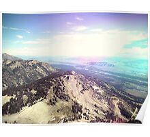 Mtns Poster