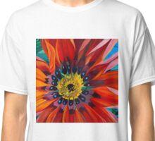 Sunburst Gazania Classic T-Shirt