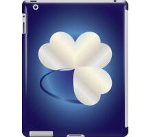 Ring of three hearts  iPad Case/Skin