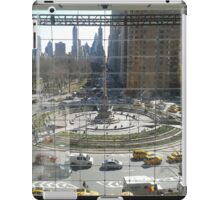 Lincoln Center iPad Case/Skin