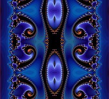 Blue Energy by 319media