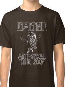 Gurren Lagann Anti-Spiral Tour 2007 Classic T-Shirt