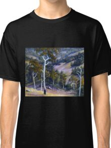 Sloping Hills Classic T-Shirt