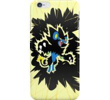 Luxray iPhone Case/Skin