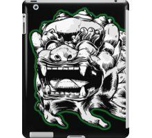 Orient iPad Case/Skin