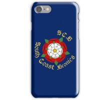 South Coast Bronies iPhone Case/Skin