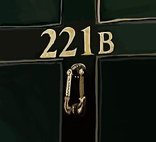 221B by KanaHyde