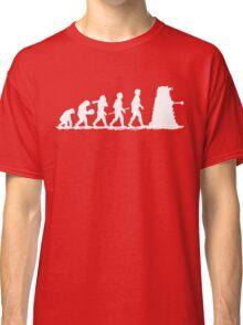 Evolution Dalek! Classic T-Shirt