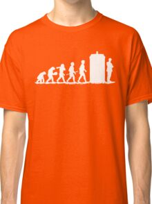 Evolution Doctor! Classic T-Shirt