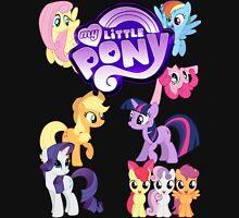 My Little Pony - Mane Cast T-Shirt