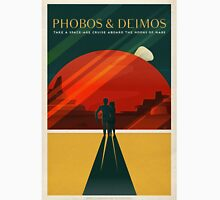 Phobos and Deimos Classic T-Shirt