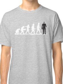 Evolution Borg! Classic T-Shirt
