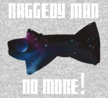 Raggedy Man, No More One Piece - Long Sleeve