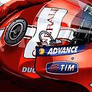 Ducati 69 by quigonjim