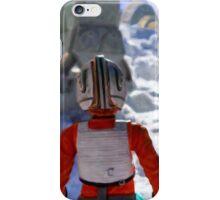 Luke Out iPhone Case/Skin