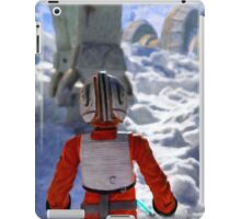 Luke Out iPad Case/Skin