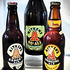 Aitken's Beer! by Francis  McCafferty