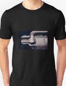 Weird Face  T-Shirt
