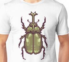 Rhino Beetle Unisex T-Shirt