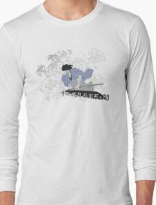 Goemon Ishikawa XIII Long Sleeve T-Shirt