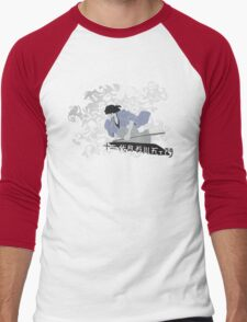 Goemon Ishikawa XIII Men's Baseball ¾ T-Shirt
