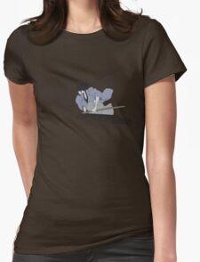 Goemon Ishikawa XIII Womens Fitted T-Shirt
