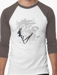 Jigen Daisuke Men's Baseball ¾ T-Shirt