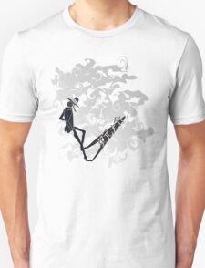 Jigen Daisuke T-Shirt