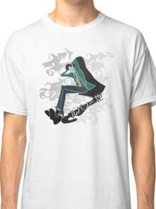 Arsene Lupin the Third Classic T-Shirt