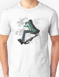 Arsene Lupin the Third T-Shirt
