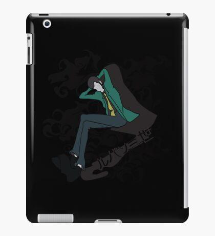 Arsene Lupin the Third iPad Case/Skin
