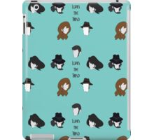 Lupin The Third iPad Case/Skin