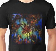 JUNGLE LIGHT Unisex T-Shirt