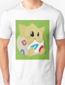 Toge Paint T-Shirt