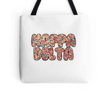 Kappa Delta Sprinkles Tote Bag