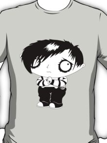 Emo Stewie Griffin T-Shirt