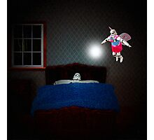 The Tooth Fairy Trooper Photographic Print