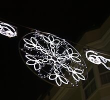 CHRISTMAS LIGHTS by Jack Catford