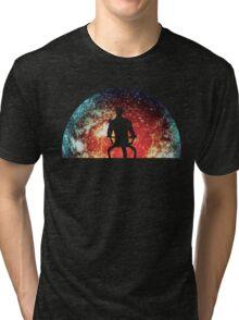 Illusive Man Tri-blend T-Shirt