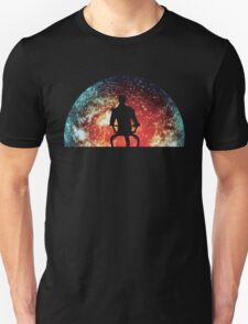 Illusive Man Unisex T-Shirt