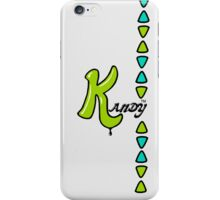 KANDY ™   iphone case iPhone Case/Skin