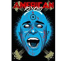 American Psycho Manhattan Edition Photographic Print