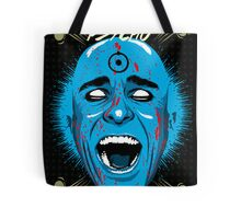 American Psycho Manhattan Edition Tote Bag