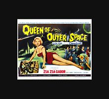 queen of outer space Unisex T-Shirt