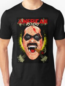 American Psycho Comedian Edition T-Shirt
