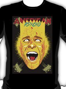 American Psycho Springfield Edition T-Shirt