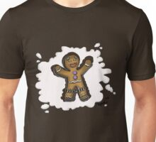 Holiday Gingy Unisex T-Shirt