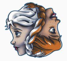 Seasonal Sisters by Stephen Hartman