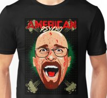 American Psycho Heisenberg Edition Unisex T-Shirt