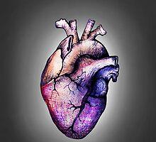 Dark Heart by smeberly